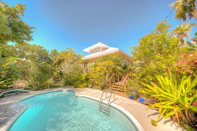810 3Rd Street, Big Coppitt, FL 33040 (MLS #583596) :: Key West Vacation Properties & Realty