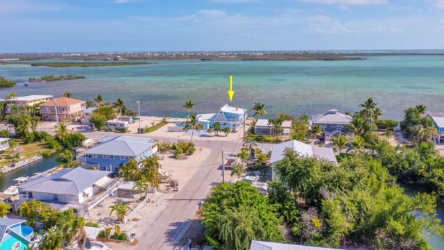 481 W Indies Drive, Ramrod Key, FL 33042 (MLS #583597) :: Jimmy Lane Real Estate Team