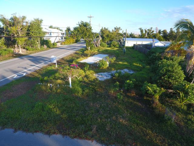30421 Palm Drive, Big Pine Key, FL 33043 (MLS #583616) :: Jimmy Lane Real Estate Team