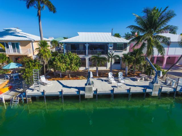 296 Caribbean Drive, Summerland Key, FL 33042 (MLS #583618) :: Key West Luxury Real Estate Inc