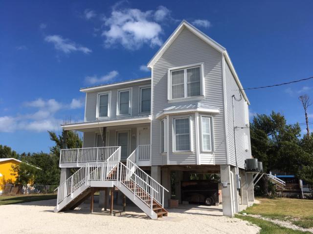 1615 Fern Avenue, Big Pine Key, FL 33043 (MLS #583624) :: Jimmy Lane Real Estate Team