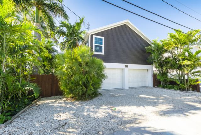 18 Riviera Drive, Big Coppitt, FL 33040 (MLS #583625) :: Key West Vacation Properties & Realty