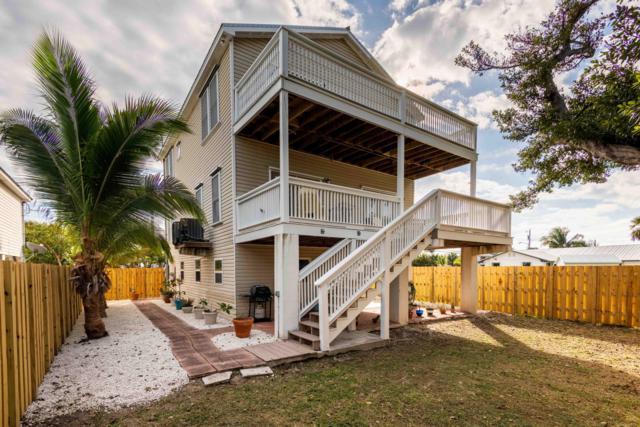 535 Avenue E, Big Coppitt, FL 33040 (MLS #583627) :: Key West Vacation Properties & Realty