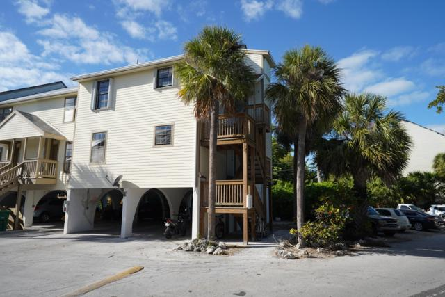 3314 Northside Drive #36, Key West, FL 33040 (MLS #583645) :: Doug Mayberry Real Estate