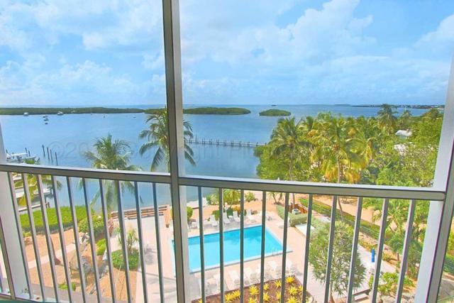 200 Harborview Drive #503, Key Largo, FL 33070 (MLS #583679) :: Coastal Collection Real Estate Inc.