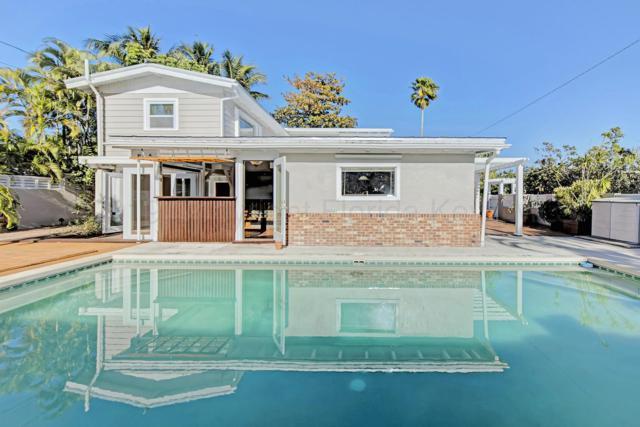 1701 Atlantic Boulevard, Key West, FL 33040 (MLS #583696) :: Doug Mayberry Real Estate