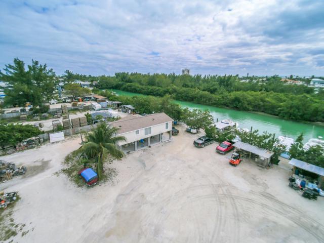 108 Ave A, Marathon, FL 33050 (MLS #583703) :: Key West Luxury Real Estate Inc
