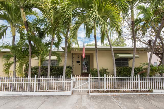 1225 5th Street, Key West, FL 33040 (MLS #583708) :: Doug Mayberry Real Estate