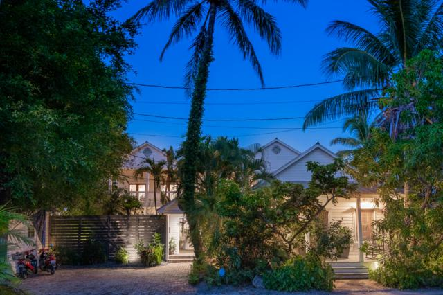 1309 Villa Mill Alley, Key West, FL 33040 (MLS #583718) :: Brenda Donnelly Group