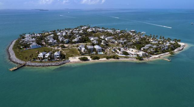 60 Sunset Key Drive, Sunset Key, FL 33040 (MLS #583722) :: Key West Luxury Real Estate Inc