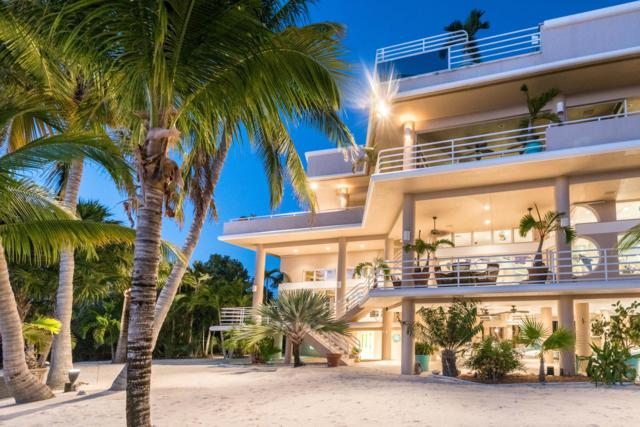 29550 W Cahill Court, Big Pine Key, FL 33043 (MLS #583731) :: Jimmy Lane Real Estate Team