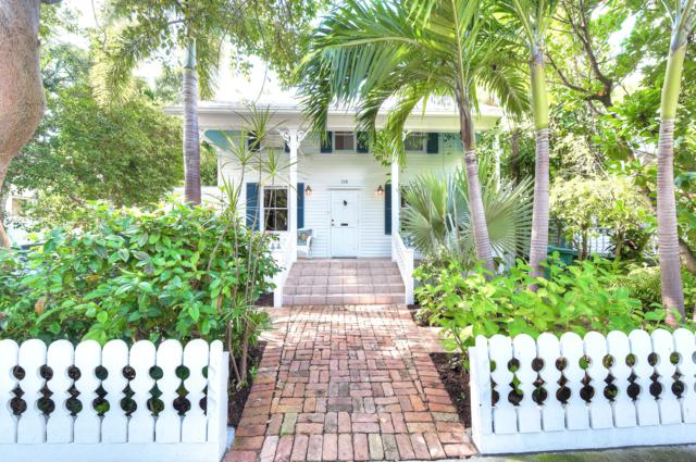 518 Frances Street, Key West, FL 33040 (MLS #583736) :: Key West Vacation Properties & Realty