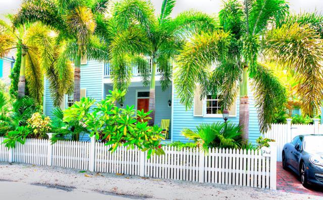 702 Catherine Street #7, Key West, FL 33040 (MLS #583739) :: Key West Vacation Properties & Realty