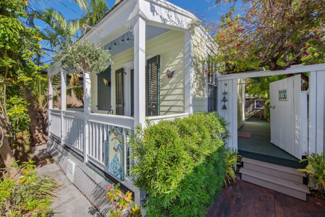 1007 Whitehead Street, Key West, FL 33040 (MLS #583747) :: Brenda Donnelly Group