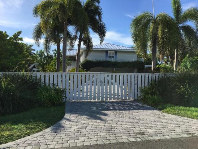 17218 E Dolphin Street, Sugarloaf Key, FL 33042 (MLS #583748) :: Key West Luxury Real Estate Inc