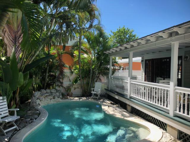 410 Catherine Street, Key West, FL 33040 (MLS #583753) :: Brenda Donnelly Group