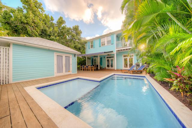1211 Margaret Street, Key West, FL 33040 (MLS #583775) :: Key West Vacation Properties & Realty