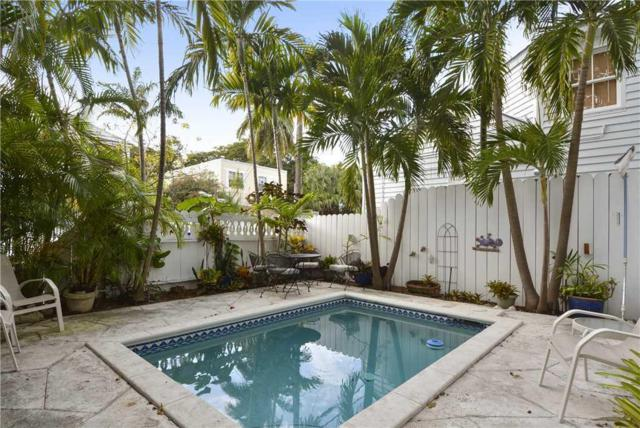 903 Southard Street, Key West, FL 33040 (MLS #583778) :: Key West Vacation Properties & Realty