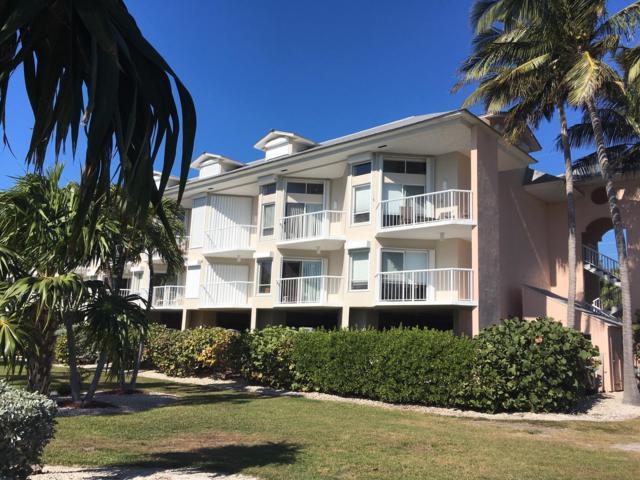 65700 Overseas Highway E2, Long Key, FL 33001 (MLS #583782) :: Key West Vacation Properties & Realty