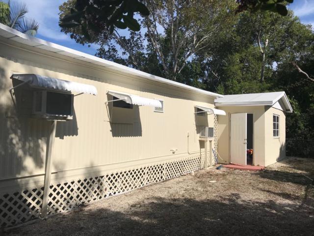 6 Rose Place, Key Largo, FL 33037 (MLS #583783) :: Key West Vacation Properties & Realty