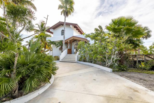 101 Bay Drive, Saddlebunch, FL 33040 (MLS #583785) :: Key West Vacation Properties & Realty