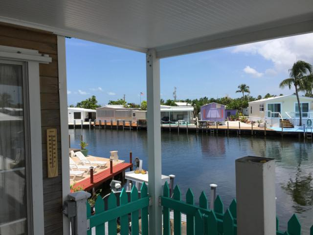 55 Boca Chica Road #403, Big Coppitt, FL 33040 (MLS #583786) :: Key West Vacation Properties & Realty