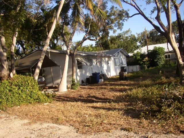 216 Saint Croix Place, Key Largo, FL 33037 (MLS #583787) :: Key West Vacation Properties & Realty