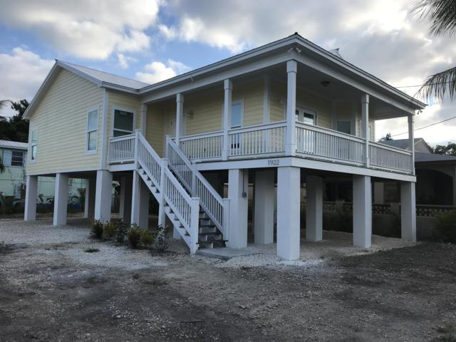 1922 Patterson Avenue, Key West, FL 33040 (MLS #583791) :: Doug Mayberry Real Estate