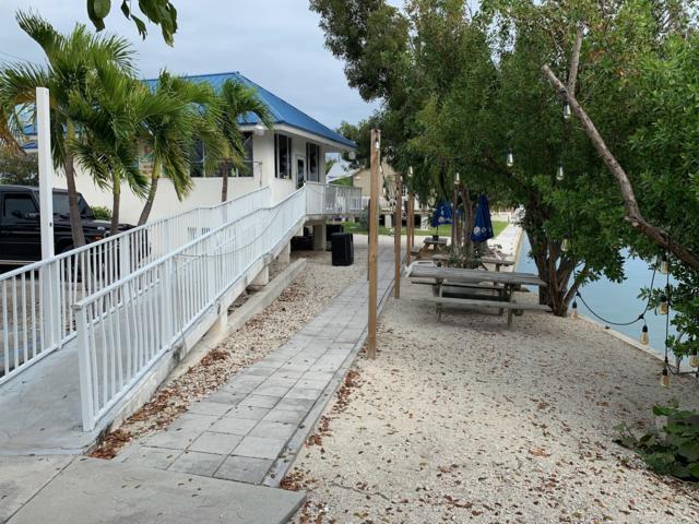 24458 Overseas Highway, Summerland Key, FL 33042 (MLS #583798) :: Vacasa Florida LLC