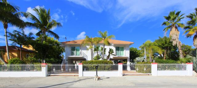 472 Bahia Avenue, Key Largo, FL 33037 (MLS #583804) :: Doug Mayberry Real Estate