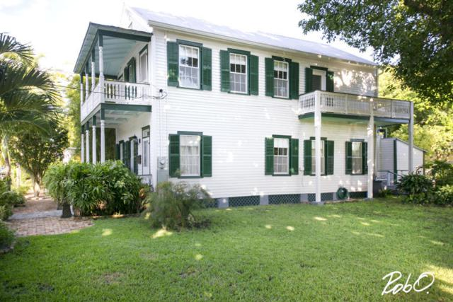 1102-1106 Petronia Street, Key West, FL 33040 (MLS #583805) :: Doug Mayberry Real Estate