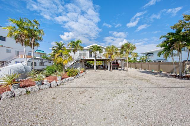 22915 Bluegill Lane, Cudjoe Key, FL 33042 (MLS #583807) :: Doug Mayberry Real Estate