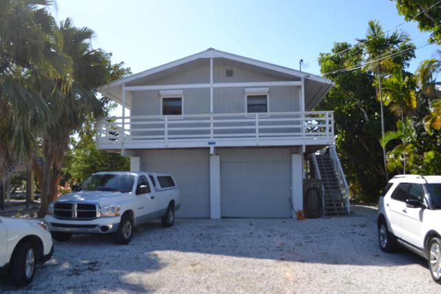 22652 La Fitte Drive, Cudjoe Key, FL 33042 (MLS #583812) :: Doug Mayberry Real Estate