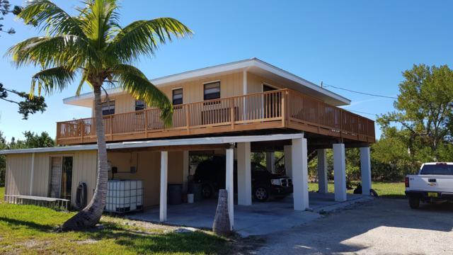 29970 Ocean Lane, Big Pine Key, FL 33043 (MLS #583813) :: Doug Mayberry Real Estate