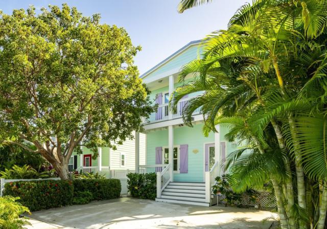 1308 Atlantic Drive, Key West, FL 33040 (MLS #583818) :: Key West Luxury Real Estate Inc