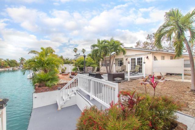 14 Amaryllis Drive, Key Haven, FL 33040 (MLS #583824) :: Jimmy Lane Real Estate Team