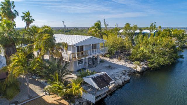 2259 San Sebastian Drive, Big Pine Key, FL 33043 (MLS #583832) :: Jimmy Lane Real Estate Team