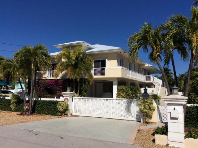 303 Saint Thomas Avenue, Key Largo, FL 33037 (MLS #583837) :: Key West Luxury Real Estate Inc