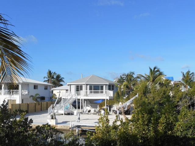 633 Blackbeard Road, Little Torch Key, FL 33042 (MLS #583842) :: Key West Luxury Real Estate Inc