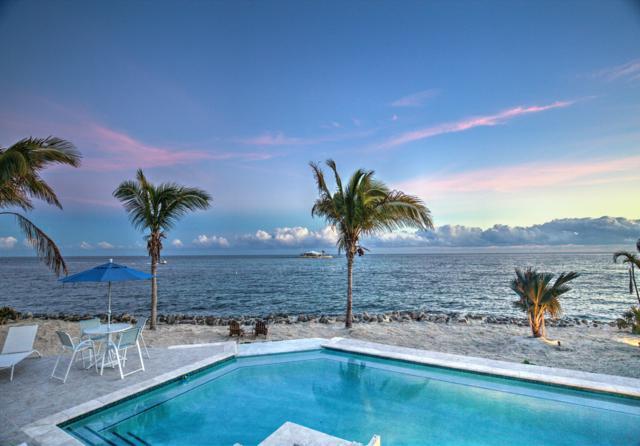 100 Tingler Lane, Marathon, FL 33050 (MLS #583844) :: Key West Luxury Real Estate Inc