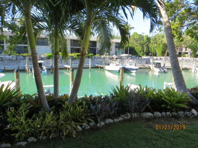 96000 Overseas Highway W-45, Key Largo, FL 33037 (MLS #583845) :: Key West Luxury Real Estate Inc