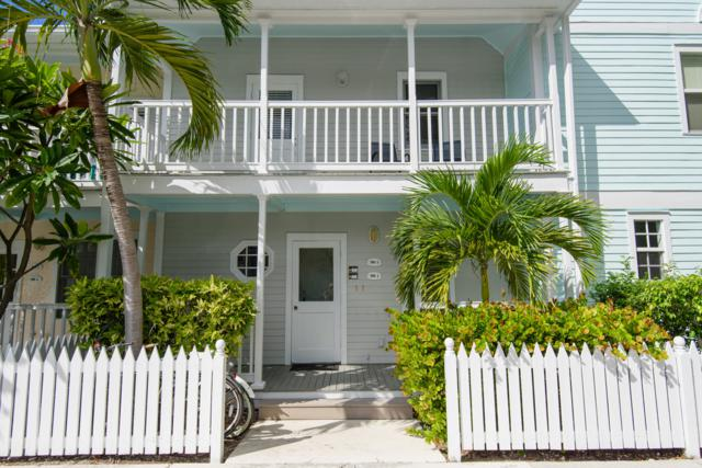 206 Southard Street #3, Key West, FL 33040 (MLS #583850) :: Key West Vacation Properties & Realty