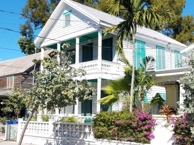 807 Whitehead Street, Key West, FL 33040 (MLS #583858) :: Key West Luxury Real Estate Inc