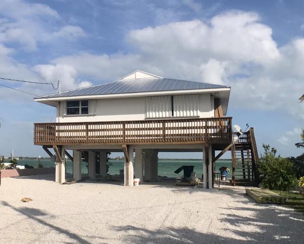 329 La Fitte Road, Little Torch Key, FL 33042 (MLS #583860) :: Jimmy Lane Real Estate Team