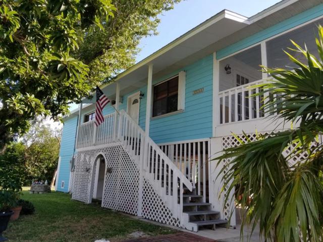 19540 Indian Mound Drive, Sugarloaf Key, FL 33042 (MLS #583876) :: Jimmy Lane Real Estate Team