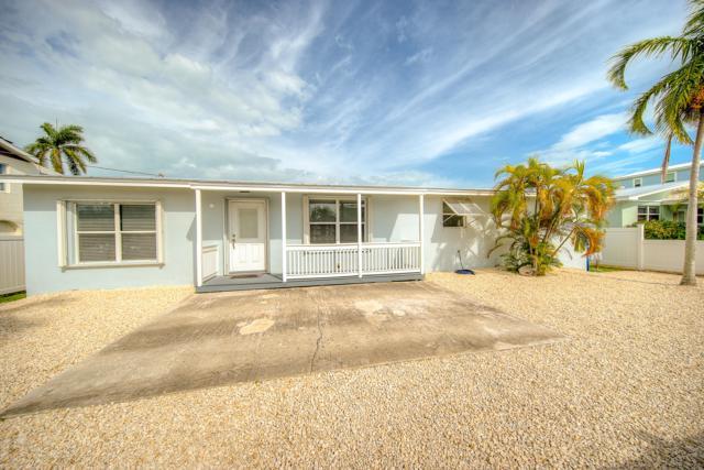 207 Shore Avenue, Big Coppitt, FL 33040 (MLS #583909) :: Jimmy Lane Real Estate Team