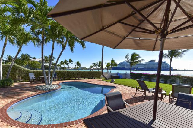 26 Sunset Key Drive, Key West, FL 33040 (MLS #583913) :: Jimmy Lane Real Estate Team