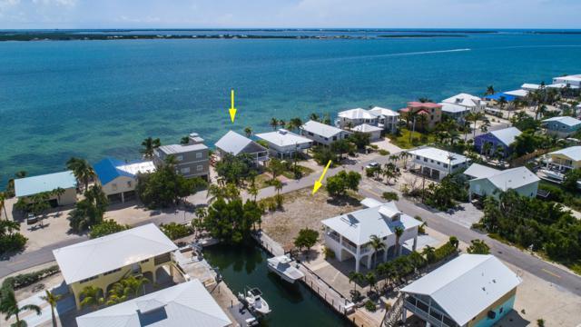 0 John Silver Road, Little Torch Key, FL 33042 (MLS #583944) :: Vacasa Florida LLC