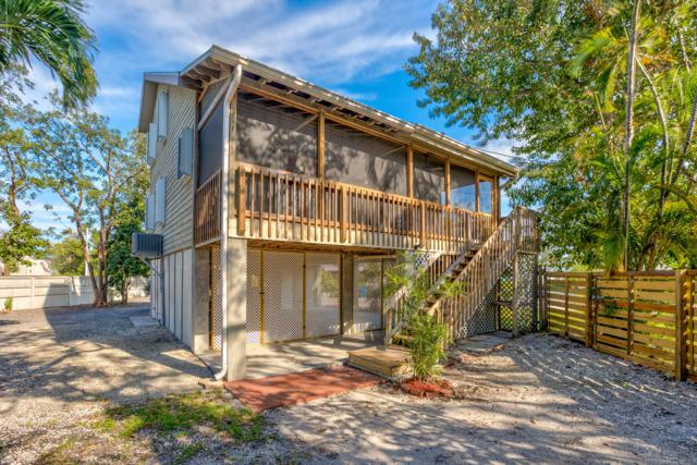 19533 Mayan Street, Sugarloaf Key, FL 33042 (MLS #583954) :: Jimmy Lane Real Estate Team