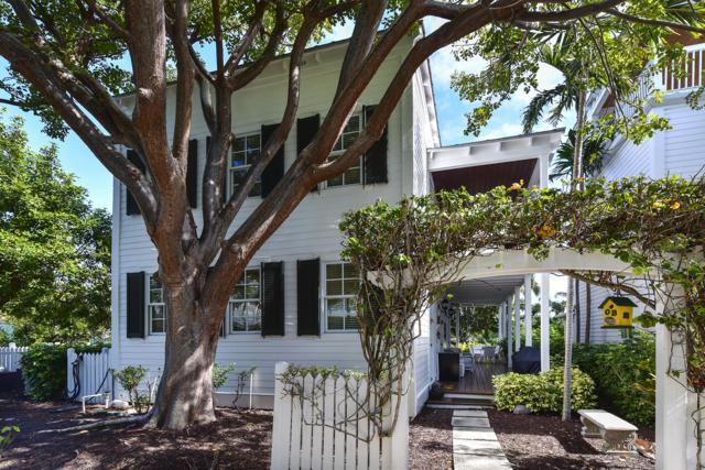 63 Sunset Key Drive, Key West, FL 33040 (MLS #583961) :: Jimmy Lane Real Estate Team